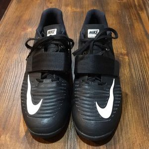 Men's Nike Romaleo Weightlifting Shoes